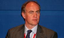 荷兰皇家孚宝集团董事长约翰-保罗