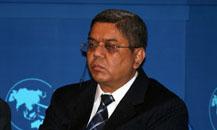 印度Suzlon能源集团董事长Tulsi