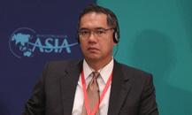 印尼投资协调署主席维尔嘉瓦