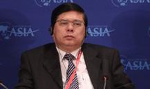 越南工业与贸易部副部长杜友豪