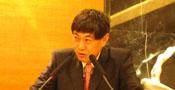 中国证券市场研究设计中心总干事王波明