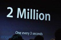 iPad销量成绩极佳