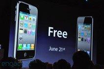 苹果推出FaceTime服务
