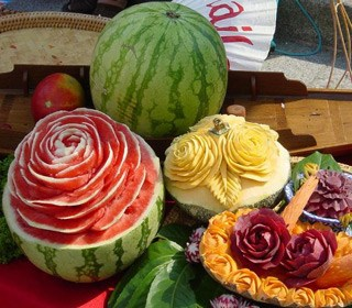 吃西瓜不可不知的8大禁忌 - 宝贝梦 - -宝贝梦-分享美丽.分享快乐.品味人生