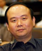 李康 湘财证券副总裁