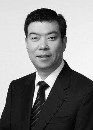 上海大众总经理刘坚简历(图)
