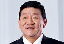 专访中国平安董事长孙建一