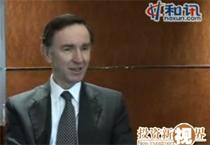 专访汇丰控股主席Stephen K Green