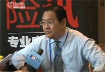 专访太保寿险销售总监郑韫瑜