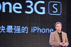 苹果公司副总裁Greg Joswiak