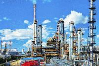 中国石油的八大资源优势