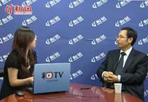 专访中信银行零售银行部电子银行部总经理陈树军