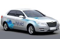 东风风神S30 Hybrid