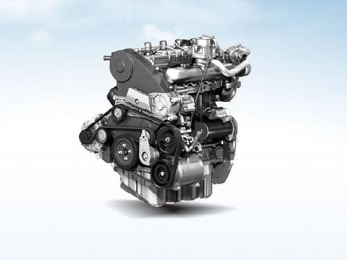 优化柴油机印象 长城gw4d20发动机技术详解(组图)