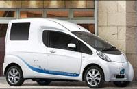 i-MiEV货运概念车