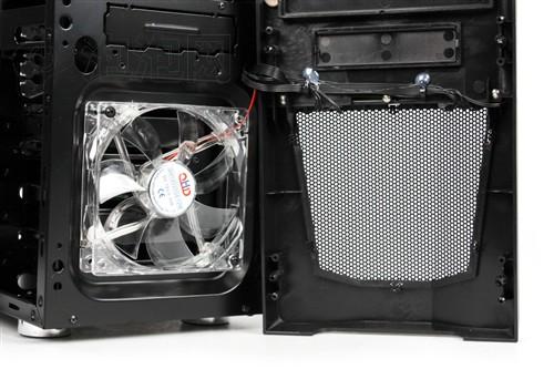 機箱風扇有必要裝錄父么裝效果好?