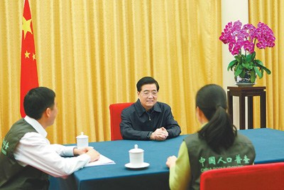 第六次人口普查_2013北京人口普查