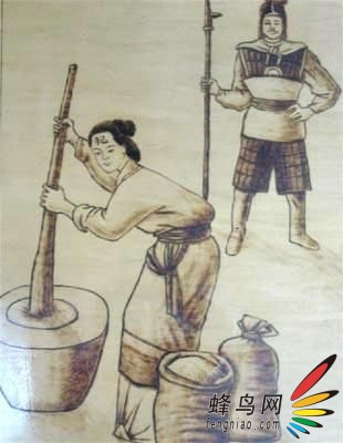 令人发指的古代对女子刑罚(组图)-科技频道-和讯网