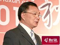 海通证券总裁 李明山