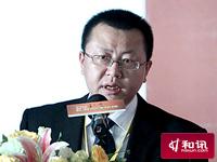 和讯网总编辑兼副总经理 王炜