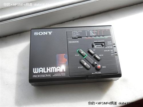 索尼 WM-D3-索尼卡带机停产 最值得收藏随身听推荐