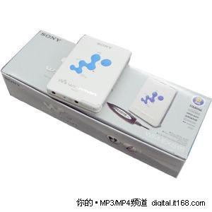 索尼WM-EX615-索尼卡带机停产 最值得收藏随身听推荐