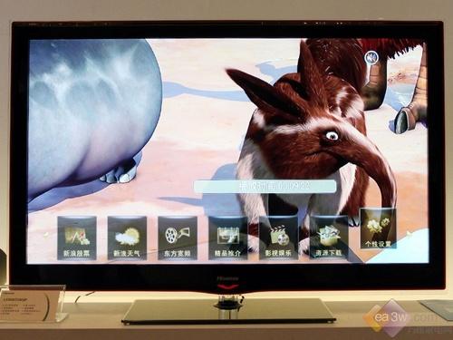 逼近万元关 海信47寸T29系LED电视狂促图片