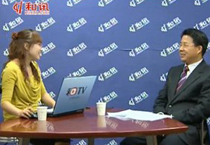 专访华夏银行电子银行部总经理刘�L臣