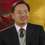 高辉清 国家信息中心经济预测部发展战略处处长
