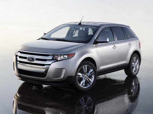 仅推两款车型 福特锐界于12月15日上市