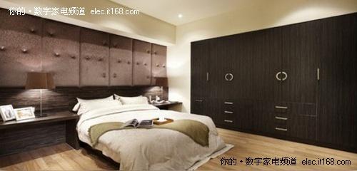 科技滚动 正文  不同风采卧室装修图赏之十一    不同风采卧室装修图