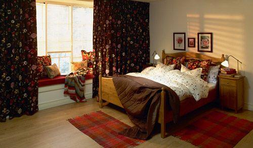 12种布艺装饰diy 让房间年轻有活力(12)图片