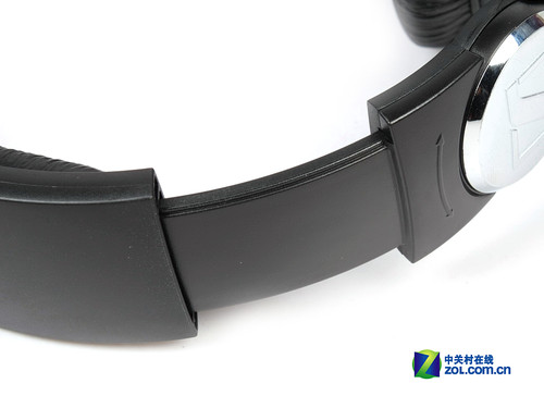 森海塞尔pc333d游戏耳机:头梁长度调节图片