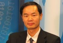 中行电子银行部助理总经理王家业
