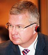 Ed Legzdins