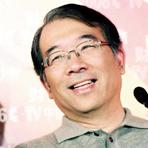 北京大学中国经济研究中心教授 霍德明