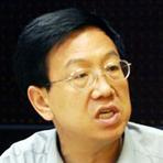 中央党校研究室副主任 周天勇