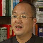香港社会科学院副院长 黎友焕