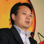 21世纪经济报道总编辑 刘洲伟