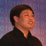 环球企业家总编辑 杨福