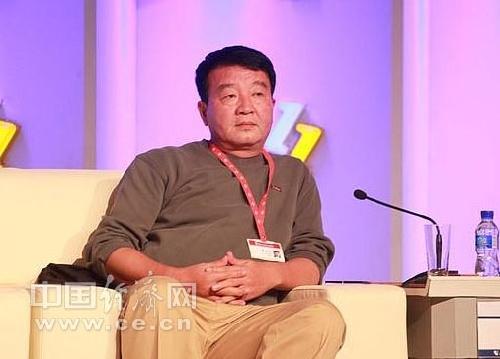 2011年度河北省优秀民营企业家名单