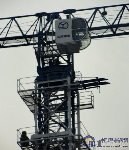 广西塔吊接线图