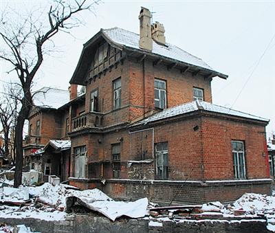 农村欧式小房别墅
