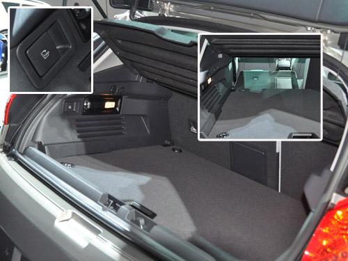 配置上,标致3008标配6安全气囊,esp和抓地力控制系统,此外还