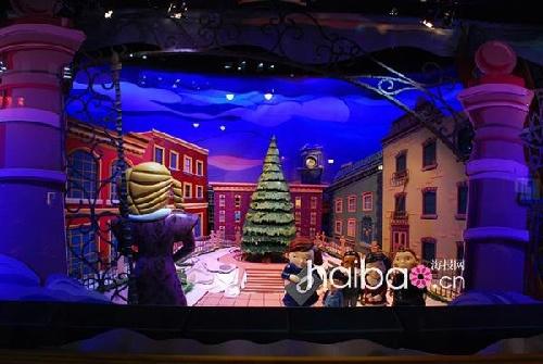 diy·生活图片,节日橱窗图片,艺术·设计图片,圣诞节图片,纽约图片