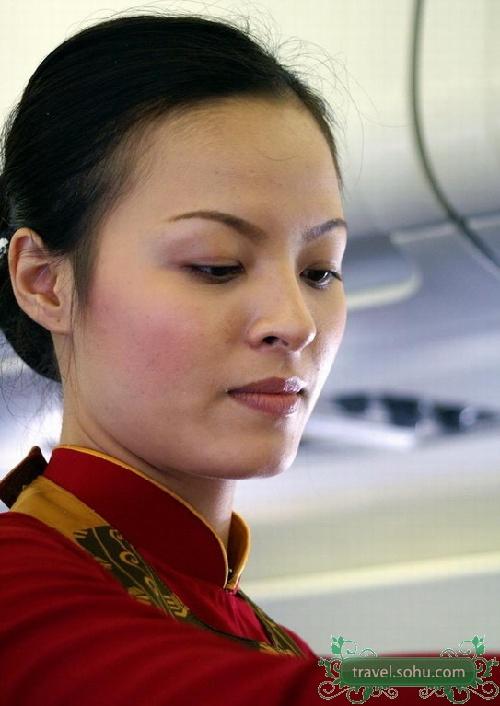 你绝对没见过的越南当地美女 新闻频道