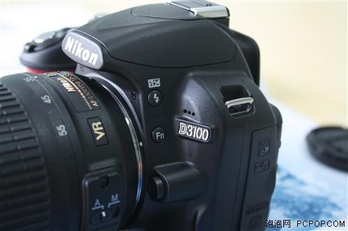入门单反也强悍 尼康d3100 d5000试用 高清图片