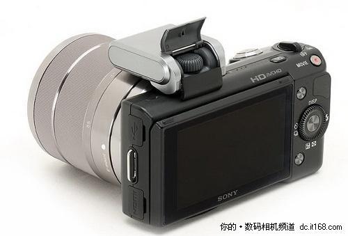 百变金刚 2010年5大降价上榜率最高相机