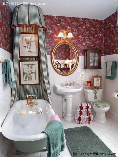 小居室大感觉 不得不看的小户型装修图高清图片