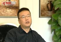 朗诗集团助理总裁刘益君